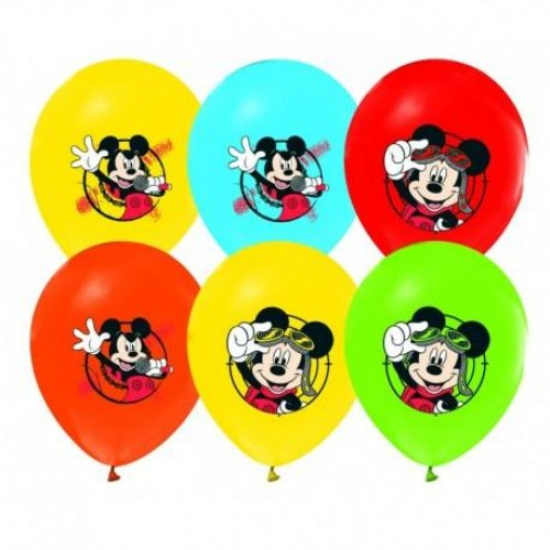 MİCKEY MOUSE Balon
